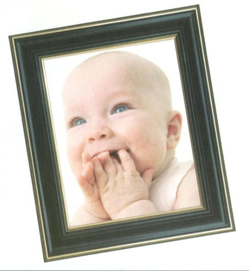 baby-and-frame